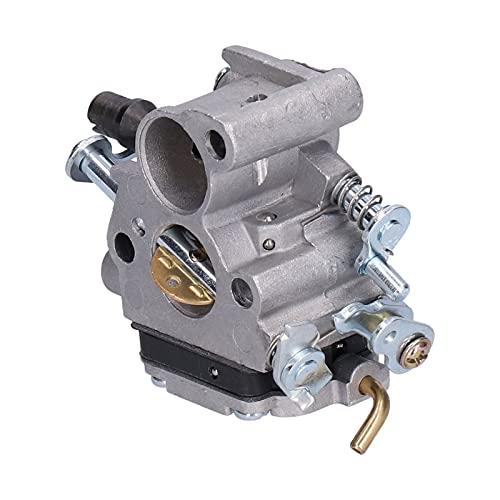GAESHOW Repuesto de carburador para cortacésped 574719402 545072601 para Husqvarna 235 235E 236 240 240E