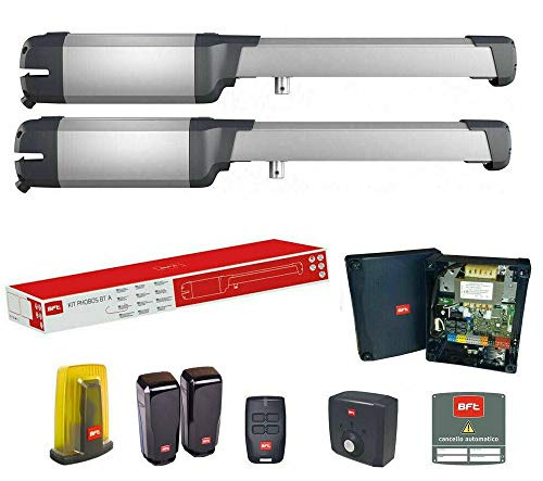 BFT R935306 00004 PHOBOS BT Kit A25, ND
