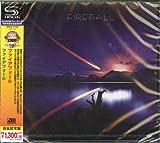 Firefall (SHM-CD)