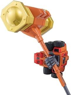 Bandai The Key of Victory Set 1 - Super Robot Chogokin