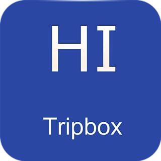 Tripbox Hawaii (Kindle Tablet Edition)