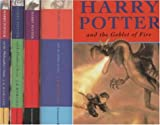 Harry Potter Box Set - Includes