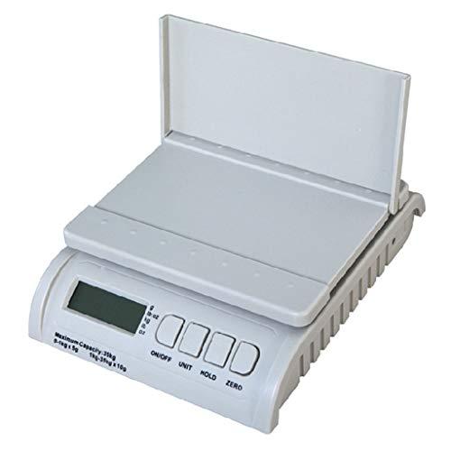 ZCXBHD 35kg cilinderweegschaal, zeer nauwkeurig met een gewicht van online-shop levering elektronische weegschaal pakketweegschaal