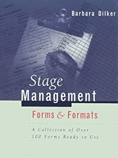 Best stage management forms and formats Reviews