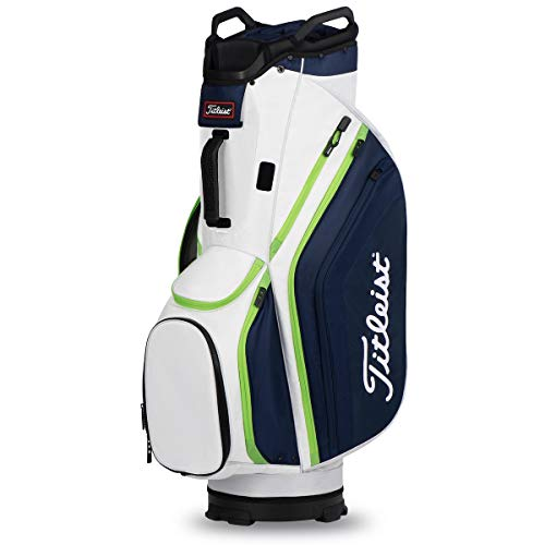 Titleist Players 4 StaDry Sac sur pied, Mixte, 2020...