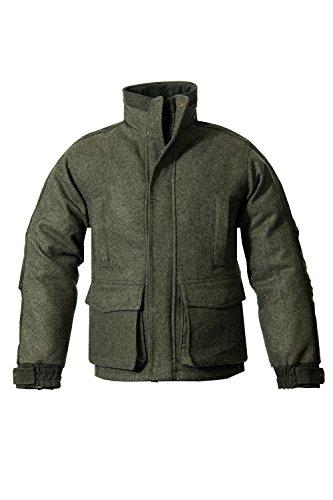Hallyard Himalaya Loden Jacket - Jagdjacke - Größe 52