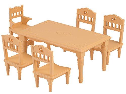 シルバニアファミリー ダイニングテーブルセット