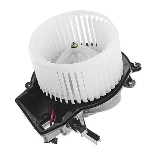 A-Premium HVAC Heater Blower Motor Replacement for Mercedes-Benz C200 C230 C240 C280 C320 C350 CLK280 CLK350 CLK500 G500 SL500 SL550 SL600