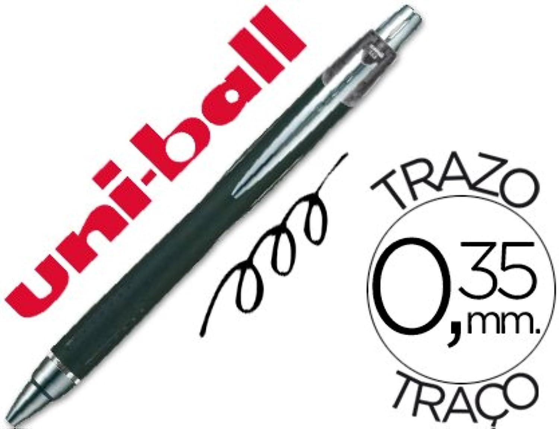Uni-Ball – BOLIGRAFO jetstram SXN Einziehbarer Schwarz B00YVPLSV0 | Shop