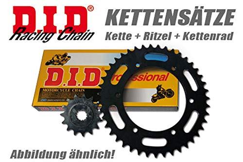 DID 822-150 DID VX2-Kettensatz RM-Z 450 05-07 Alu-KeRad