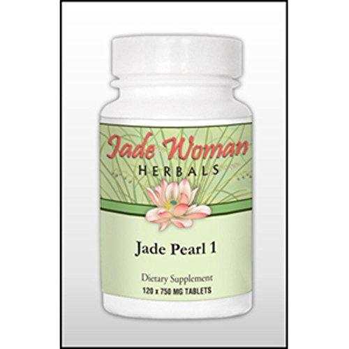 Jade Woman Herbals by Kan Jade Pear…