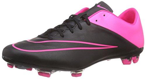NIKE Mercurial Veloce II Leather FG, Botas de fútbol para Hombre