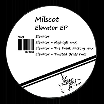 Elevator EP