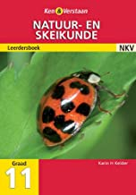 Study and Master Physical Science Grade 11 Learner's Book Afrikaans translation (Afrikaans Edition)