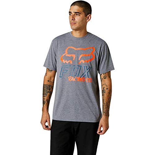 Fox Racing Camiseta de manga corta estándar para hombre (gr