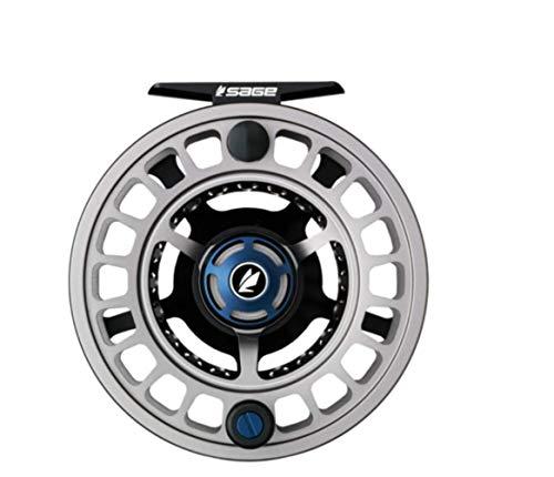 セージFly Fishing Spectrum Max Large Arbor淡水/海水フライリール