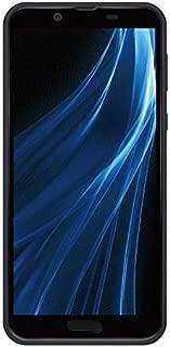 シャープ AQUOS sense2 SH-M08 ニュアンスブラック5.5インチ SIMフリースマートフォン[メモリ 3GB/ストレージ 32GB/IGZOディスプレイ] SH-M08-B