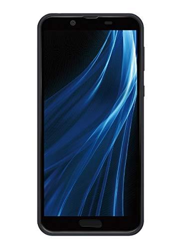 AQUOS sense2 SH-M08(ニュアンスブラック) 3GB/32GB SIMフリー SHM