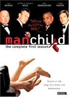 Manchild - The Complete First Season