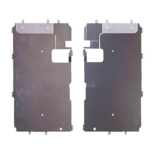 Mobofix Pantalla LCD Placa de Metal y botón Inicio Flex Heat Shield para iPhone 7 Plus
