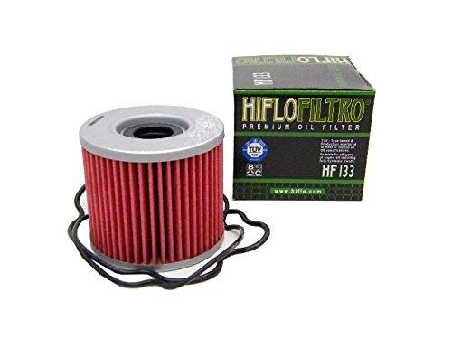 Ölfilter Hiflo HF133 für S u z u k i