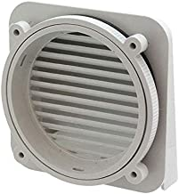IPV EXT VENT W/WIDE OPENING (Pack of 6) (IPV-1116)