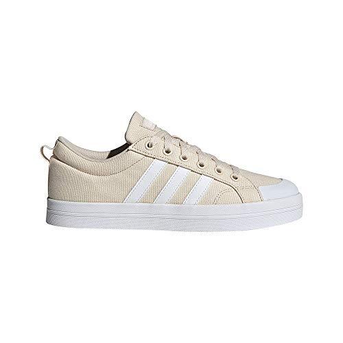 adidas Bravada, Zapatillas de Deporte Mujer, MARHAL/FTWBLA/GRIPAL, 38 EU