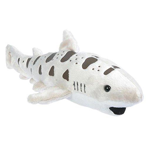 Pounce Pal Leopard Shark Plush Stuffed Animal