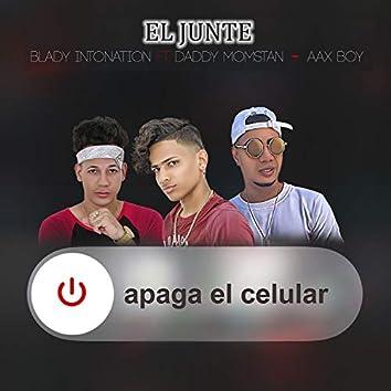 Apaga El Celular