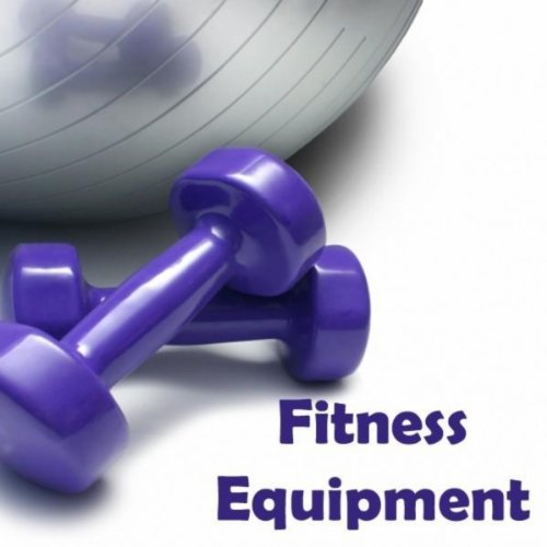 Fitness Equipment...