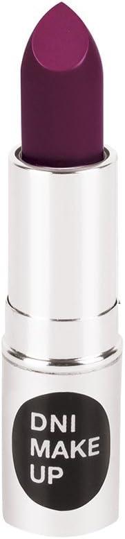 Barra labial, Lipstick · nº 12, color Uva, Colección Vino, DNI MAKE UP