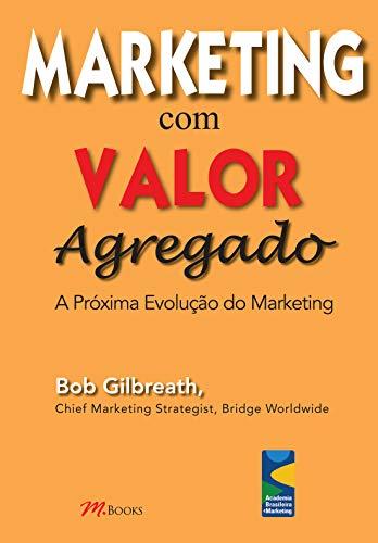 Marketing Com Valor Agregado