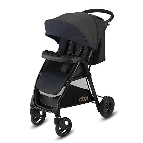 Cbx Misu Air - Silla de paseo, ruedas hinchables, incluye cu