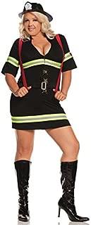 Women's Plus-Size Ms.Blazin Hot-Plus