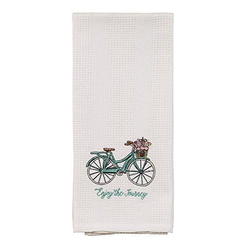 Top 10 Best Selling List for bicycle kitchen towels