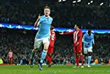 Manchester City FC – Kevin De Bruyne - Football Wall
