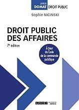 Livres Droit public des affaires PDF