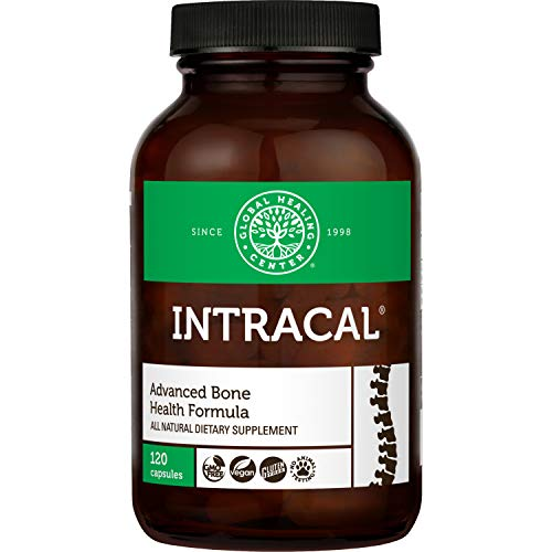 IntraCal Calcium Orotate supplement