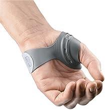 Push MetaGrip CMC Thumb Brace برای تسکین درد آرتروز (اندازه چپ 2 (متوسط))