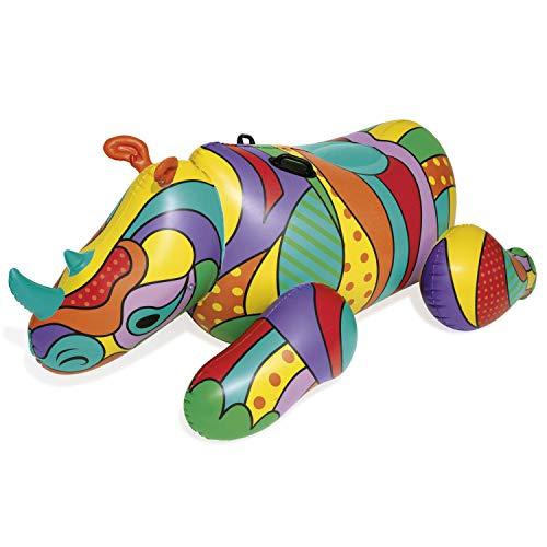 """Bestway Schwimmtier """"POP Rhino"""" 201 x 102 cm"""
