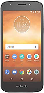 Smartphone Motorola Moto E5 Play XT1920-19 Dual 16gb Preto