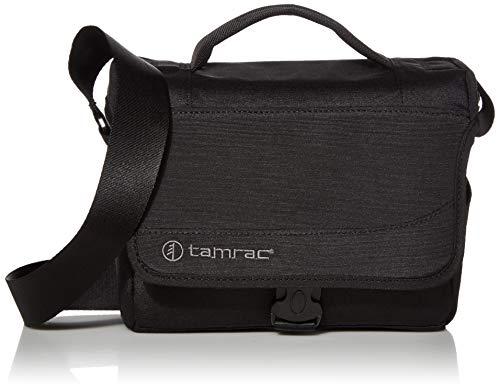 Tamrac Derechoe 3 - Bolsa para Equipo fotográfico, Color Negro
