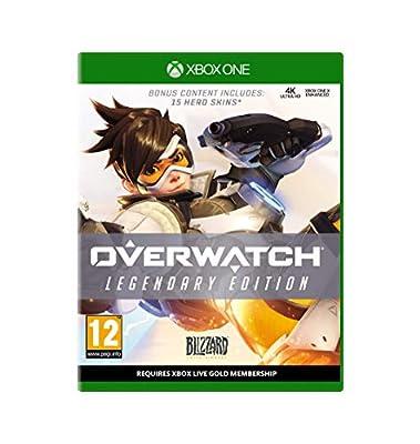 Overwatch Legendary Edition (Xbox One)