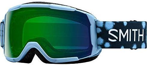 Smith GROM Unisex skibril voor kinderen, meerkleurig, Junior Fit Medium