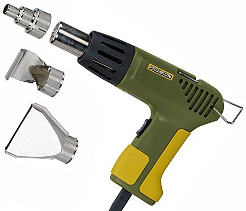 Proxxon Proxxon 27130 MICRO-Heißluftpistole MH 550 Bild