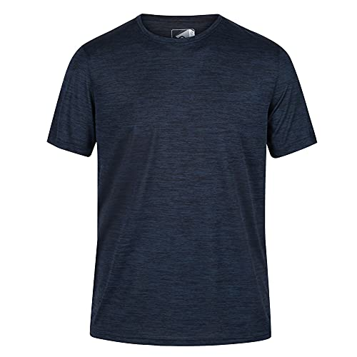 Regatta Fingal Edition T-Shirt Traspirante ad asciugamento rapido