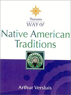 Thorsons Way of Native American Traditions