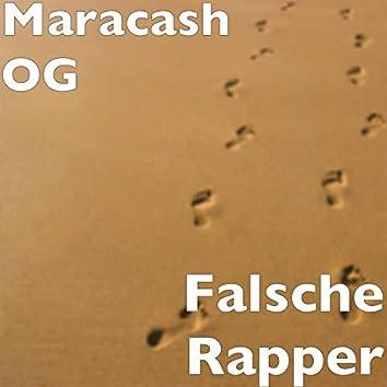 Falsche Rapper