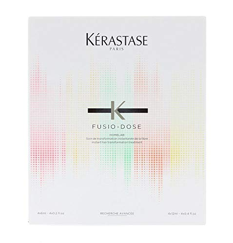 Kerastase Kerastase Fusiodose Homelab Booster Densite - 6 Ml