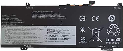 ASKC L17C4PB0 Laptop Battery for Lenovo Flex 6-14IKB 6-14ARR IdeaPad 530S-14ARR 530S-14IKB 530S-15IKB Series L17M4PB0 L17C4PB2 L17M4PB2 5B10Q16066 5B10Q16067 5B10Q22883 7.68V 45Wh